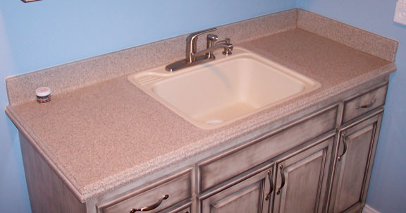 Utility Sink With Countertop : ... Countertops, Walk-In Tubs and Wall Tile. 731-235-1155 Kitchens